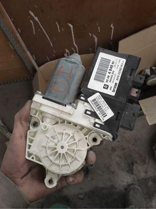 Motor Delantero Elevalunas C5