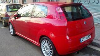 Fiat Punto 2007