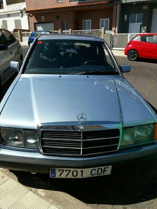 Mercedes-benz 190E 2.0 1992