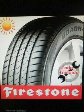 Neumático Firestone 205/55R16 91V