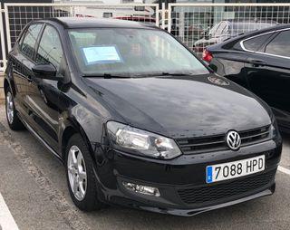 Volkswagen Polo 1.2TDI ADVANCE