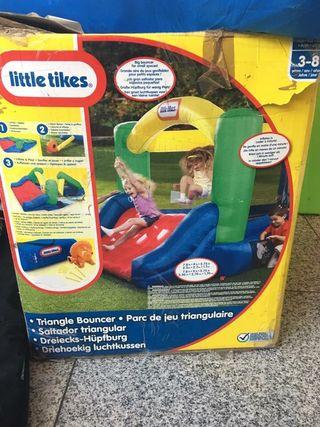 Hinchable para niños