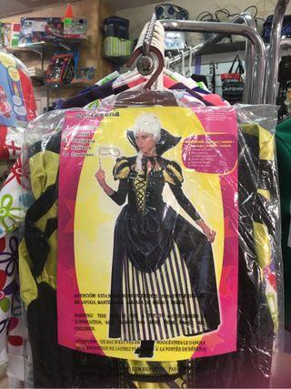 Disfraces carnaval liquidacion