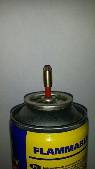 Dupont Aplicador para bombona gas