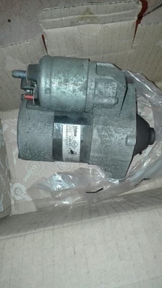motor de arranque dacia 1.2