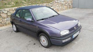 Volkswagen Golf 1.8 90 cv