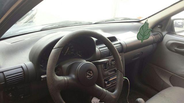 Opel Corsa 1500 diesel 138000km