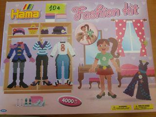 juego fashion kit