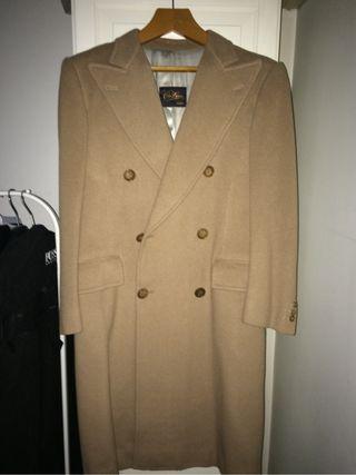 Abrigo de Cashmere nuevo