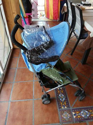 silla niño o niña