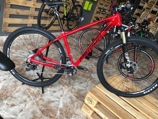 Merida big nine XT t:M