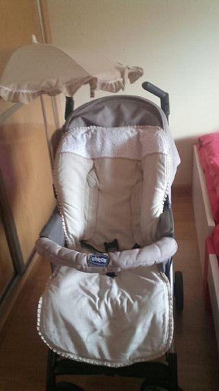 saco silla bebe