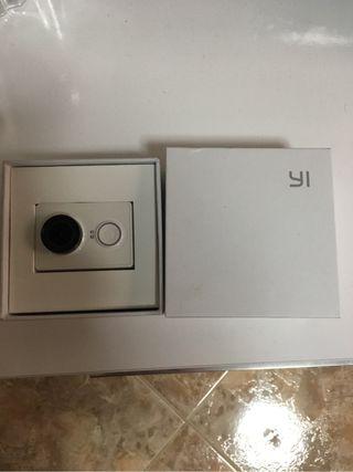 Xiaomi yi action