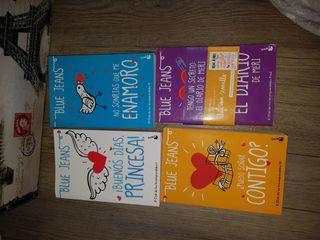 REBAJADO!!! Libros el club de los incomprendidos
