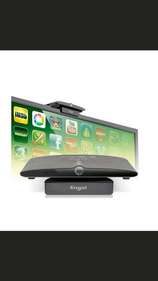 engel android box con wes cam smart