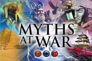 Juego de mesa: Myths at war