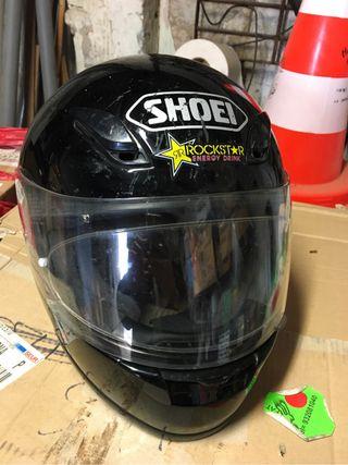 Casco Shoei XR 1000 talla L