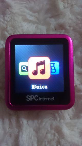 Mp4 SPC internet 823 series 4GB