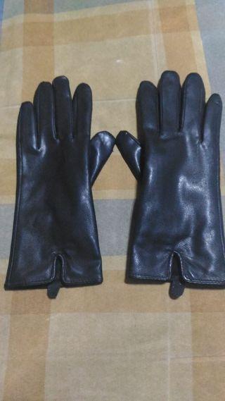 guantes de mujer