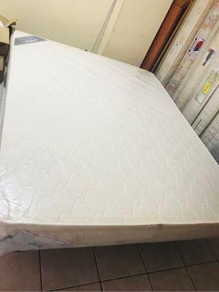 Colchon visco latex impecable 150x190 x23 cm