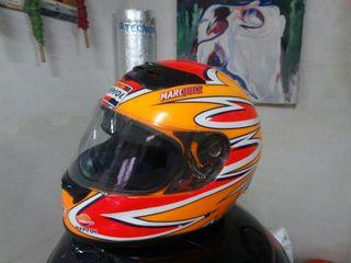 casco Repsol