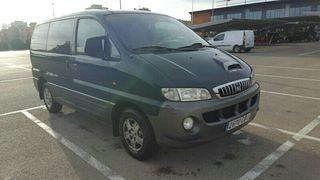 Hyundai H1 2003