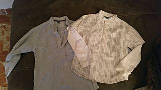 camisas talla 4 años