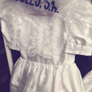 Vestidos de comunion de rebajas