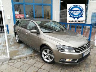 VENDIDO! Volkswagen Passat Tdi 2013