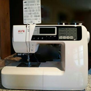 Máquina de coser Alfa 2190