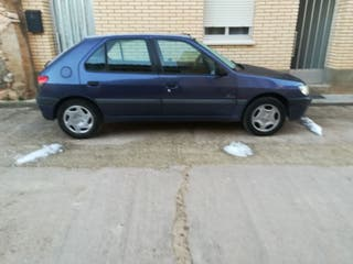Peugeot 306 style 1.9 diesel