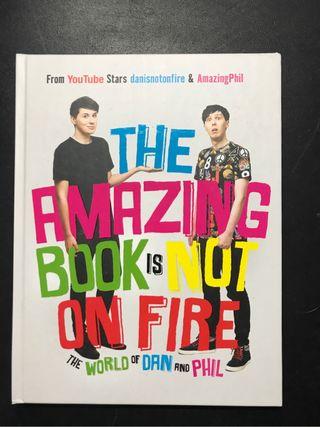 Libro Dan&Phil