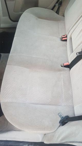 asientos mondeo