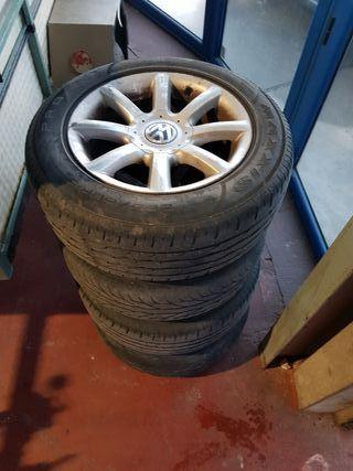 Llanta rueda coche (15)