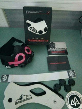 Training Mask 2.0 ® (Oficial)