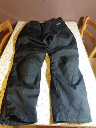 pantalon moto ixs 2xl