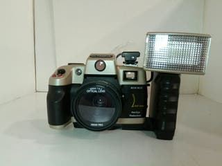 cámara de fotos analogica
