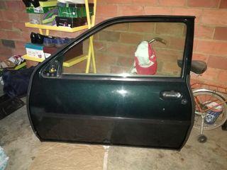 Puertas ford fiesta 1995-2002 Mk4-Mk5