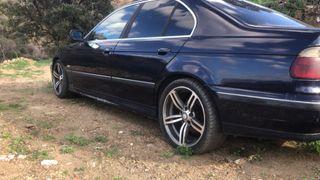 BMW Serie 5 2002 525 y 530