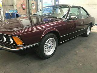 BMW Serie 6 1984