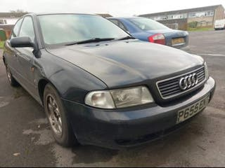 Audi A4 tdi 1997 long mot