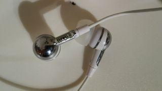 auriculares Yamaha cascos