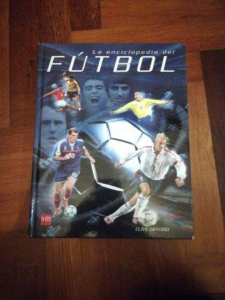 libro de aprendizaje de futbol