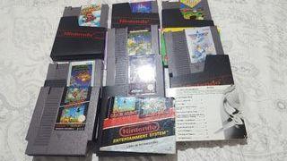 Juegos Nintendo85