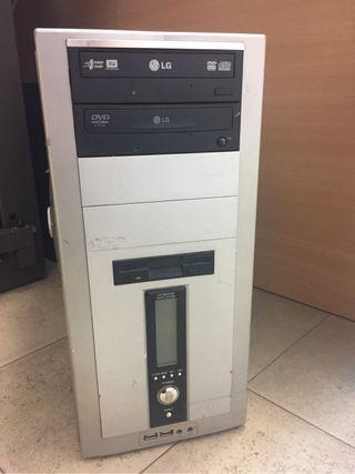 Torre ordenador LG