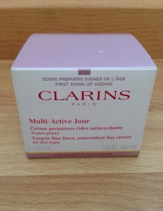 Clarins crema facial 50 ml