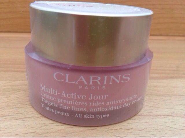Clarins crema facial 50 ml