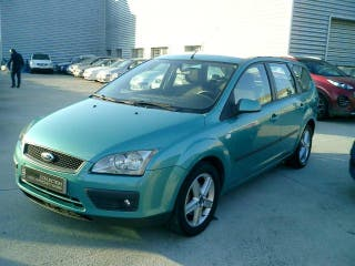 Ford Focus Wagon 1.6 TREND 5P