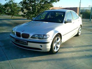 BMW Serie 3 318 I