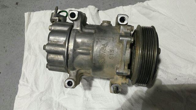 compresor aire acondicionado 1.4 hdi